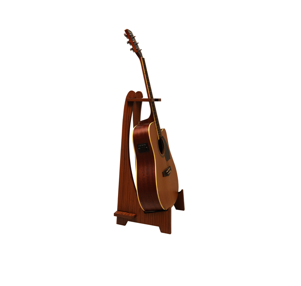 Guitar Floor Stand – Long Neck