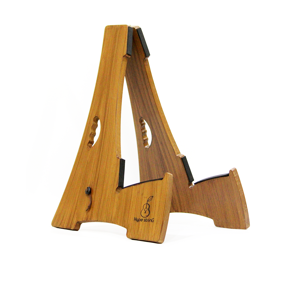 Guitar Floor Stand – Short Neck